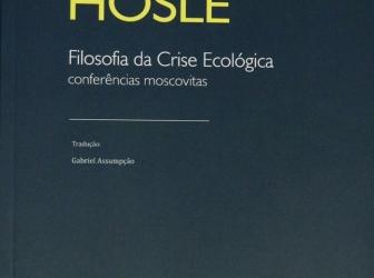 Filosofia da crise ecológica