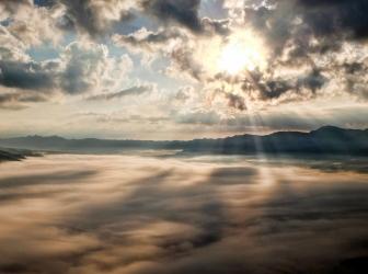 Um pedaço de céu